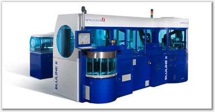 B R  Productions & Packaging GmbH :: Pressing